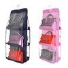 Six-Pocket Handbag Organiser