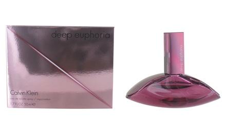 Calvin Klein Euphoria Deep 50ml Eau de Toilette