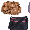 Trend Lab Deluxe Duffle or Ultimate Hobo Diaper Bags