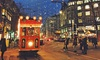 Twin Cities Trolley - Southdale Center: Holiday Trolley Tour for Up to Four People (Up to 21% Off) Three Options Available