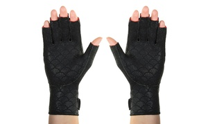 Thermoskin Premium Arthritic Gloves for Pain Relief