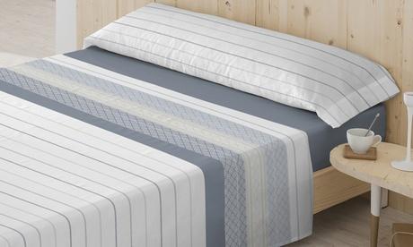 Juego de sábanas con 1 o 2 fundas de almohada