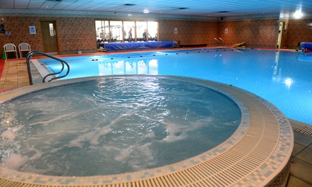 Oasis Health Club Grimsby