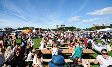 Liverpool Food & Drink Festival