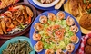 Fish Place - Multiple Locations: Food and Drinks at Fish Place (Up to 36% Off). Two Options Available.