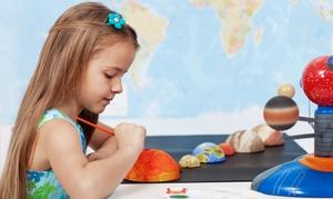 Pracownia Starówka: 2-godzinne zajęcia do wyboru: gramatyka, matematyka, j. angielski, nauka rysunku od 159,99 zł w Pracowni Starówka (-31%)