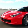 Up to 82% Off Ferrari & Lamborghini Autocross Experiences