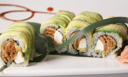 Asian Lunch or Dinner at Fulin's Asian Cuisine (Up to 50% Off). Three Options Available.