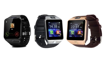 Smartwatch with HD Camera