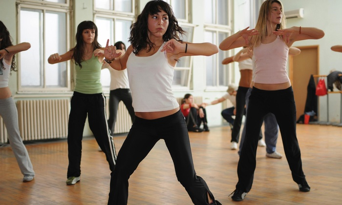 Forrest Strong Fitness - Sloan: $20 for $42 Worth of Services — Three Fit Chicks