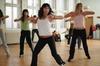 60% Off Dance-Fitness Classes