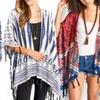 Women's Kimono or Poncho Robe