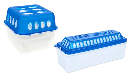 Dehumidifier Moisture Trap from £5.48