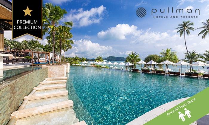 Pullman Phuket Panwa Beach Resort Spa