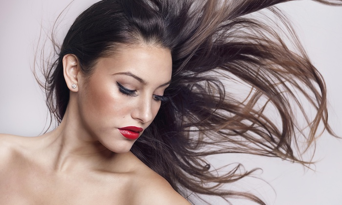 Event Styling - Corey Ave: Brazilian Straightening Treatment from Event Styling (50% Off)