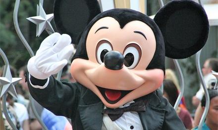 ✈ Parigi e Disneyland: volo, hotel e ingresso al Parco Circuito Vacanze
