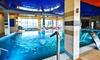 Aquapark w Hotelu Victoria Spa