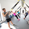 50% Off Group Fitness Classes