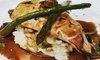 Up to 44% 3-Course Portuguese Dinner at Natas Pastries