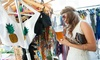 Wynwood Life - Wynwood: One-Day Admission for One, Two, or Four to Wynwood Life Street-Art Festival (Up to 67% Off)