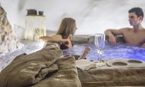 Roquebrune-Cap-Martin : 1 nuit avec accès spa privatif Roquebrune-Cap-Martin