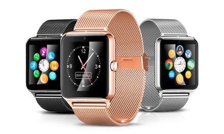Smartwatch Smartek SW-832 con monitor de actividad