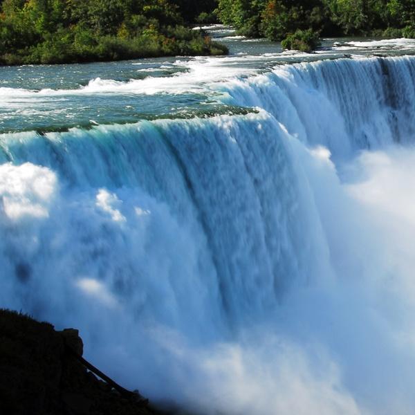 Niagara Falls Ontario Tourist Tax