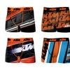 Pack 4/8 Boxers KTM