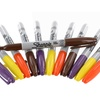 Sharpie Fine Point Permanent Markers (36-Pack)