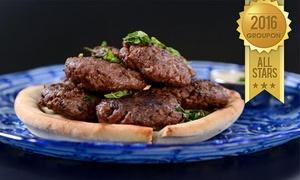 אלבי בר מסעדה יוונית: אלבי, טברנה יוונית שמחה בשוק הפשפשים: רק 40 ₪ לגרופון בשווי 80 ₪ למימוש על התפריט. תקף גם בחנוכה