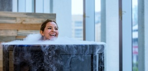 Up to 54% Off Whole-Body Cryotherapy at Recover Cryo Spa at Recover Cryo Spa, plus 6.0% Cash Back from Ebates.