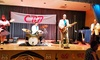 Come Back Buddy - Arizona Event Center: Come Back Buddy '50s Tribute (January 21–March 29)