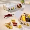 Sushi-Family-Box inkl. Dip