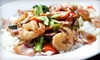 $10 for Chinese Food at Four Seasons Restaurant and Catering