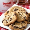 Up to 60% Cookies, Cakes, and Desserts from David's Cookies