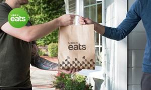 Uber Eats: Uber Eats: McDonald's i setki innych restauracji z nielimitowaną, bezpłatną dostawą – Warszawa, Wrocław, Poznań i Kraków