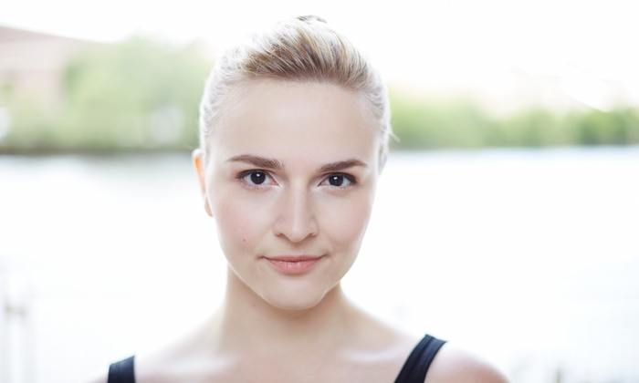 I Aesthetic Skin Care - Murray Hill: $48 for $120 Groupon — I Aesthetic Skin Care