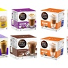4 Dolce Gusto Blends, 64 Pods