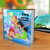 "Up to 65% Off ""The Mermaids"" Personalized Kids Book"