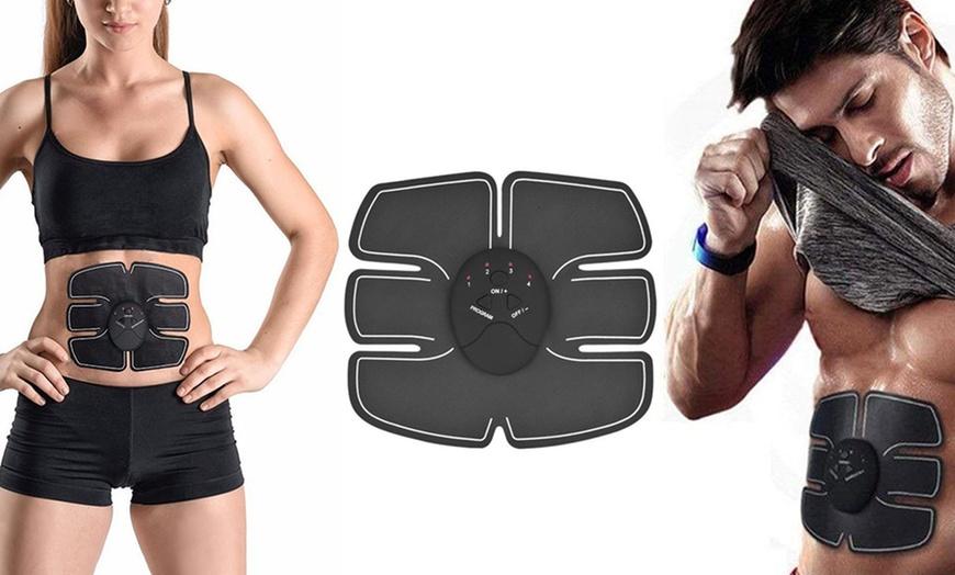 Bis zu 86% Rabatt Elektro-Muskel-Stimulationsgerät | Groupon