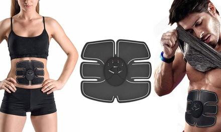 1 o 2 dispositivos de ejercicios portátil para estimulación electro-muscular