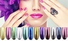 Up to 54% Off Manicures and Pedicures at Vspa