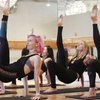 Up to 54% Off Barre Classes