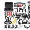Accessory Set for Action Cams