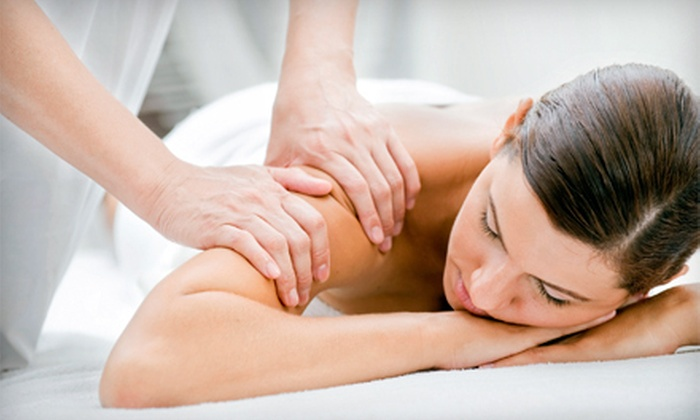 Advantage Healthcare of Charleston - Goose Creek: One 60- or 90-Minute Swedish or Deep-Tissue Massage at Advantage Healthcare of Charleston (Up to 54% Off)