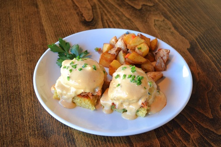 Brunch at Thirsty Lion Gastropub & Grill (Up to 50% Off)
