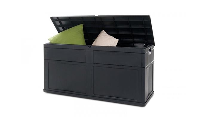 Toomax 320L Multipurpose Storage Box from £34.90
