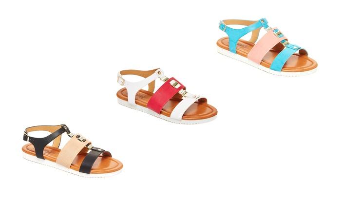 IDEELI, INC.: ELEGANT FOOTWEAR Sandals from $9.99 | Brought to You by ideel