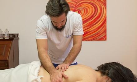 Fino a 3 massaggi in centro città
