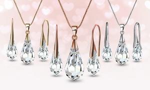 Bijoux cristaux Swarovski®